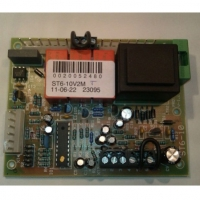 Плата управління ST6-10V2M Protherm Ведмідь KLZ, KLOM арт. 0020049376