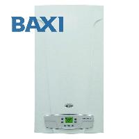 Котел газовий одноконтурний димохідний Baxi Fourtech 1.24 i   24 квт