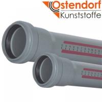 Труби для внутрішньої каналізації (Ostendorf, Німеччина)