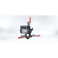 Змішувальний вузол для твердопаливних котлів Laddomat 21-60, R32, LM6, 57°C арт. 11263451