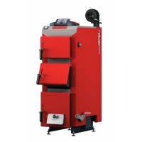 Твердопаливний котел DEFRO KDR 3 PLUS 30 кВт.