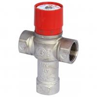 """Термостатичний змішувальний клапан для сантехнічних систем, 3/4"""" - Kv 2,0 Giacomini арт. R156X004"""