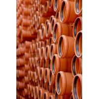 Труби для зовнішньої каналізації (Ostendorf, Німеччина)