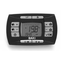 Котел газовий двоконтурний турбований Baxi Luna 3 Comfort 310 FI . 31квт