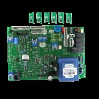 Плата управління Ariston Mikrogenus Plus 24, 28 kW арт. 65101732-65100871