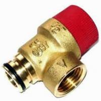 Запобіжний клапан 3 bar Ariston Uno арт. 65103222