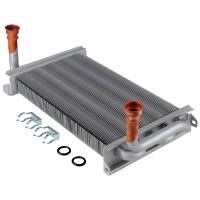 Теплообмінник основний Ariston Uno MI CF (дим) арт. 61010017