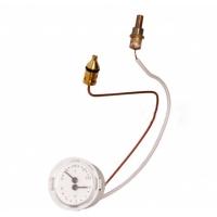 Манометр / термометр 0-4 bar Viessmann Vitopend 100 WH1B арт. 7825530