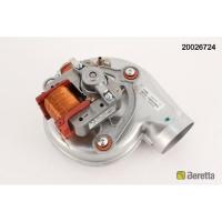 Вентилятор 24 kW Berretta CIAO-CIT(диспл.) арт. 20026724