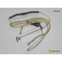 Електрод розпалу і контролю іонізації Beretta арт. R2255