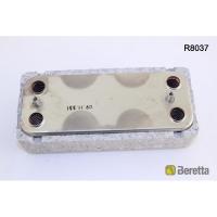 Теплообмінник ГВП 28 Beretta арт. R8037