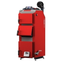 Твердопаливний котел DEFRO OPTIMA KOMFORT PLUS 30 кВт.