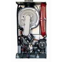 Котел газовий конденсаційний двоконтурний Baxi Duo-tec 28 GA 28квт