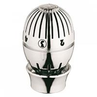 Термостатична голівка з рідинним датчиком, хромована Giacomini арт. T470CX001