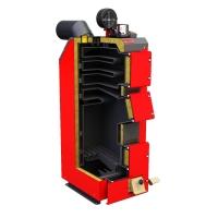 Твердопаливний котел DEFRO OPTIMA KOMFORT PLUS 35 кВт.