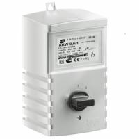 Регулятор швидкості обертання ARW 0,6 (IP54)