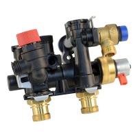 Пріоритетний клапан Saunier Duval Isofast арт. S1025500