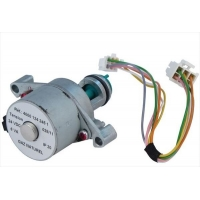 Електропривід газового клапану G20 Saunier Duval ThemaClassic, Isofast арт. S1071700 (новий арт. S1071400)
