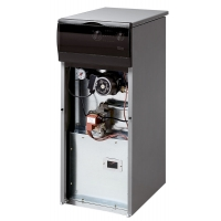 Котел газовий турбований одноконтурний BAXI SLIM 1.230 Fi 4E FF