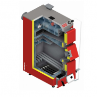 Твердопаливний котел DEFRO KDR 3  20 кВт.