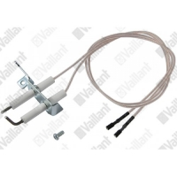 Електроди (2 шт.) Vaillant atmo/turboTEC pro mini арт. 0020019985