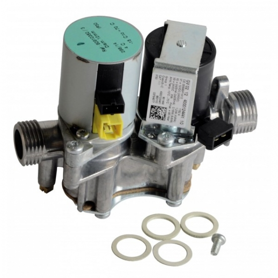 Vaillant, котел vuw int 322/5-5 (h-ru/ve) turbotec plus, 32 квт