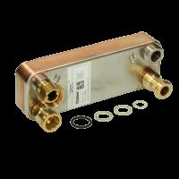 Теплообмінник ГВП Vaillant VUW 242, 282 E арт. 064950
