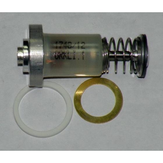 купить электромагнитный клапан для газовой колонки