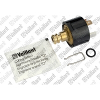 Датчик тиску Vaillant MAX, VSC, ecoTEC арт. 712087
