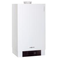 Котел газовий конденсаційний двоконтурний Viessmann VITODENS 200-W 2,6-26 кВт з Vitotronic 200 тип HO2B.  B2KB049