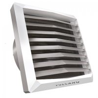 Тепловентилятор водяний VOLCANO VR1 EC