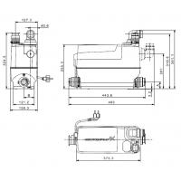 Насос для водовідведення Grundfos SOLOLIFT2 C-3  (97775317)