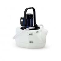 Установка для промивки теплообмінників Aquamax Promax 20