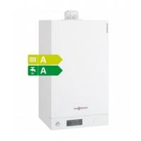 Котел газовий конденсаційний двоконтурний Viessmann VITODENS 100-W 4.7- 26 кВт. B1KC122