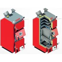 Твердопаливний котел DEFRO OPTIMA KOMFORT 35 кВт.