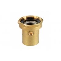 """Запірний кульовий клапан для насоса, нехромований, 1 1/2"""" X 1"""" Giacomini арт. R252Y001"""
