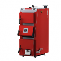Твердопаливний котел DEFRO KDR 3  40 кВт.